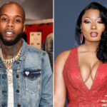 American Rapper, Megan The Stallion Finally Reveals Tory Lanez Shot Her In The Leg