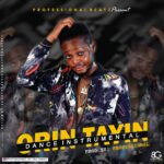 FREEBEAT: Dj Mimo9ice Ft Professional – Orin Tayin Drum Version