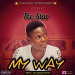 DOWNLOAD: T Star – My Way