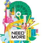 DOWNLOAD MP3: Reekado Banks Ft. Kida Kudz, EO – Need More