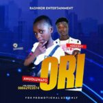 HOT BANG: Anuoluwapo Ft Addicent – Ori (Prob By Atila)