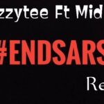 FAST DOWNLOAD: Djozzytee Ft Midenyc – End Sars Refix