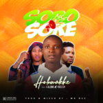 HOT: Holuwaleke Ft A Alone X HDesign – Soro Soke