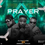 DJ Davousky feat Emmineez x Tp Flex – Prayer