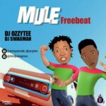 FREEBEAT: Dj Ozzytee Ft Dj Swagman – Mule Freebeat