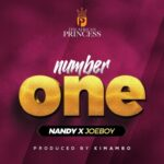 Nandy x Joeboy – Number One