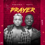 Portable Ft Hefty – Prayer