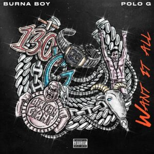 burna boy ft. polo g – want it all mp3 download