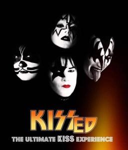 kissed 1