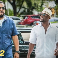 MMT QUICK REVIEW: RIDE ALONG 2