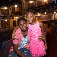 NEXT THOUGHT ON TV: 'Hairspray Live!' adds Broadway stars Ephraim Sykes and Shahadi Wright Joseph