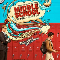 GIVEAWAY: advanced screening of MIDDLE SCHOOL on Saturday, October 1 (Philly, PA area)