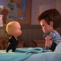 MMT Review of THE BOSS BABY with junior contributors Jayla and Lani Kai