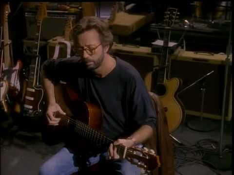 【忙しい人ほど音楽を】自然音を聴いてるみたい「Tears In Heaven-Eric Clapton」
