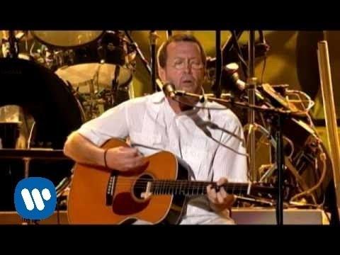 【忙しい人ほど音楽を】ひとりひとりが持つ愛情で「Eric Clapton-Change The World」