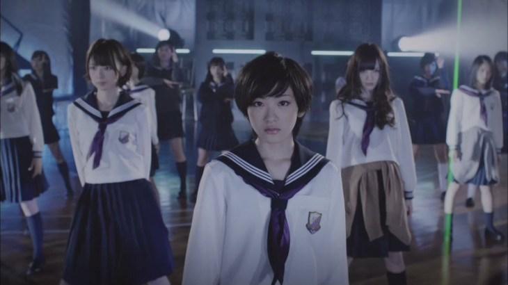【忙しい人ほど音楽を】突拍子もないアンサンブル「乃木坂46-制服のマネキン」