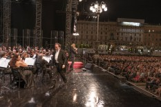 Source: Facebook Filarmonica della Scala, Flikr Filarmonica della Scala, Photos ©Giovanni Hanninen
