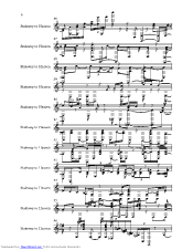 Stairway To Heaven music sheet and notes by Led Zeppelin