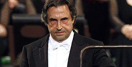 Muti refuses to conduct for Rome Opera  Italian Insight