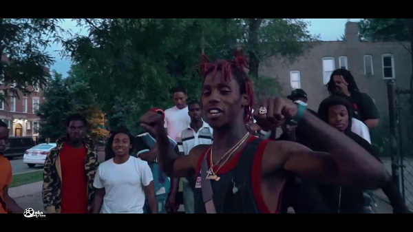 D R A M  – Broccoli ft  Lil Yachty (Video) – Music On The Dot