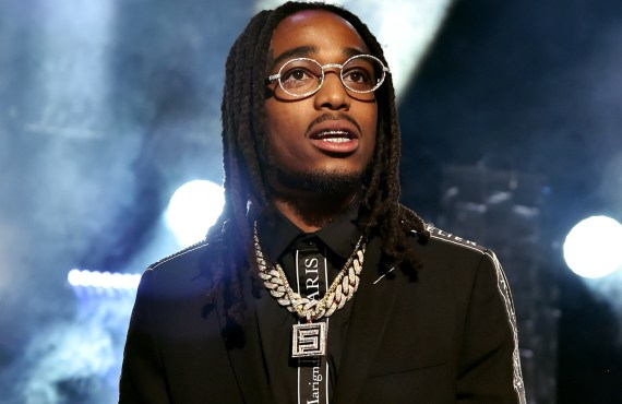 Quavo – Music On The Dot
