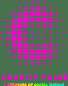 Charity Pulse Logo