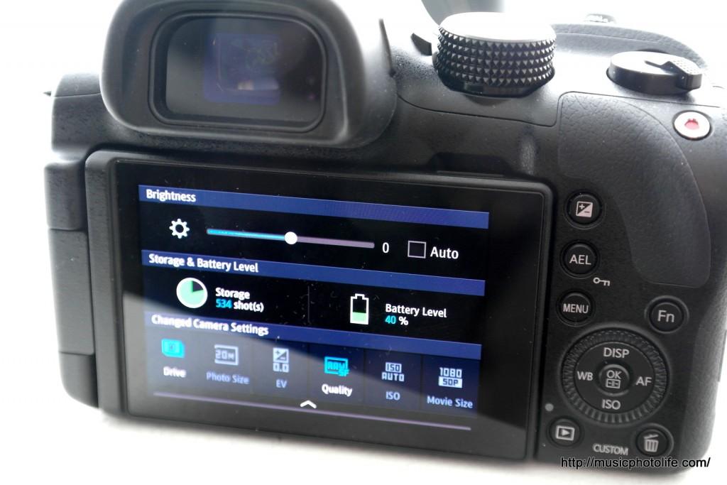 Samsung NX30 Mirrorless Camera: Review