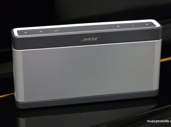 Bose SoundLink Bluetooth Speaker III: Review