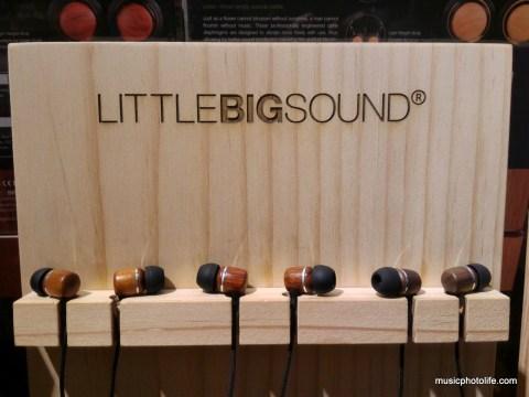 LittleBigSound NatureTones InEar Classic