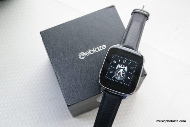 Zeblaze Crystal Smart Watch