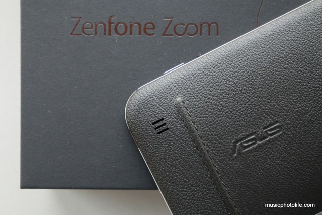 ASUS Zenfone Zoom review by musicphotolife.com