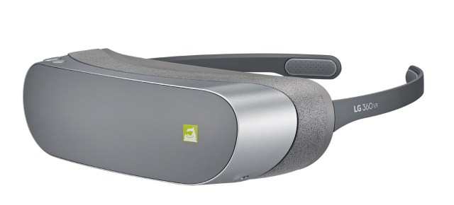 LG 360VR annoucement by musicphotolife.com