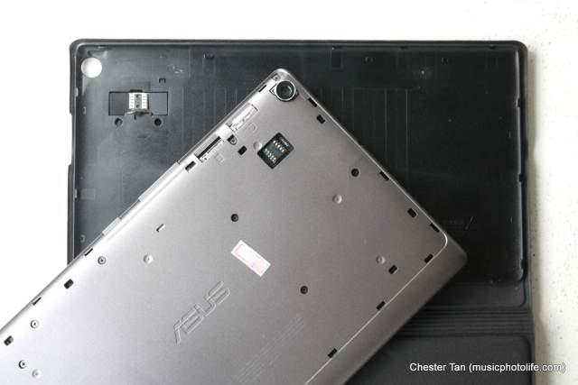 ASUS ZenPad 8.0 review by musicphotolife.com