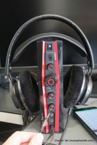 AverMedia Ballista Trinity review by musicphotolife.com