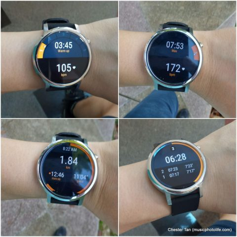 Moto 360 2nd Gen Review by musicphotolife.com