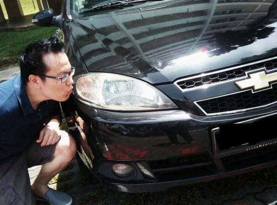 Chevrolet Optra 2007-2016