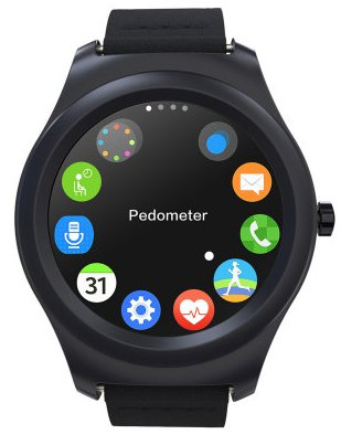 Q2 Smartwatch from GearBest