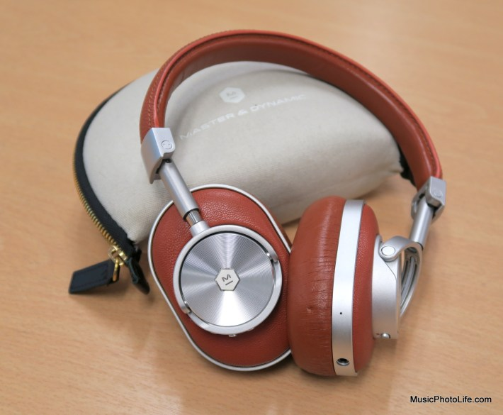 Master & Dynamic MW60 review by musicphotolife.com