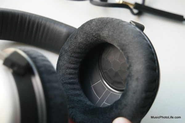Beyerdynamic T1 2nd Generation interior