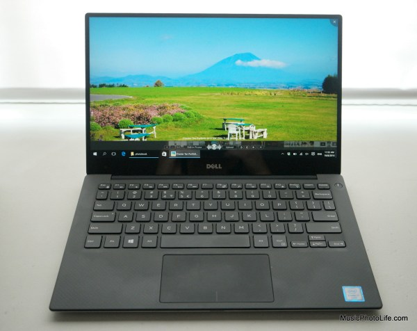 Dell XPS 13 (2016)