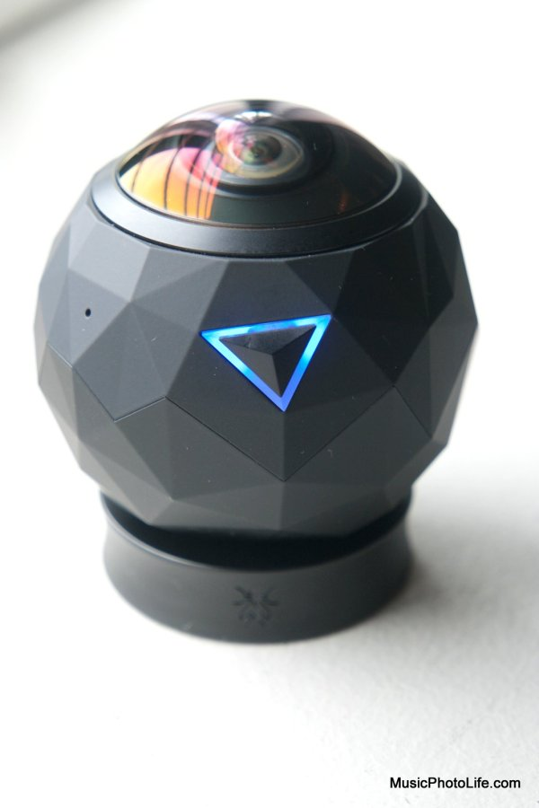 360fly 4K review by musicphotolife.com