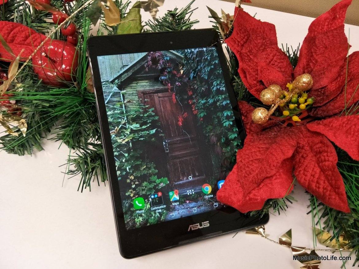 ASUS ZenPad 3 review by musicphotolife.com
