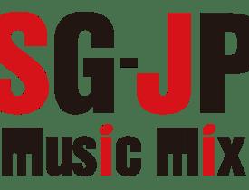 SG-JP Music Mix 2016 logo