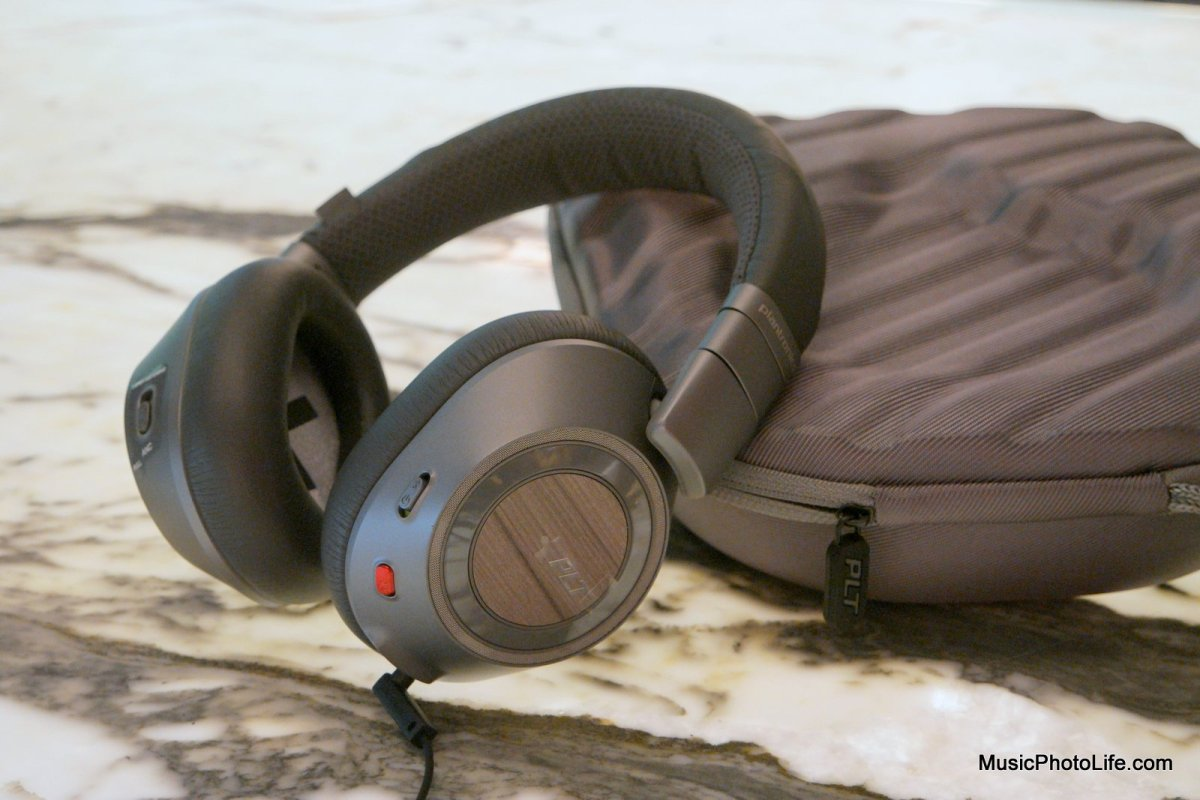 Plantronics BackBeat PRO 2 and SE Review: Wireless ANC Headphones
