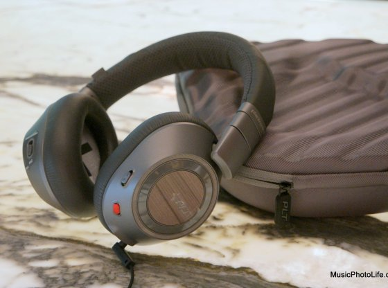 Plantronics BackBeat PRO 2 SE review by musicphotolife.com