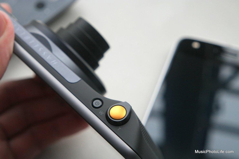 Moto Mod Hasselblad True Zoom Camera review by musicphotolife.com