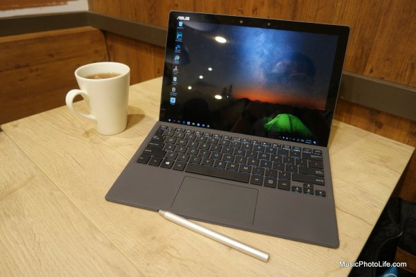ASUS Transformer 3 Pro, review by Singapore gadget reviewer Chester Tan