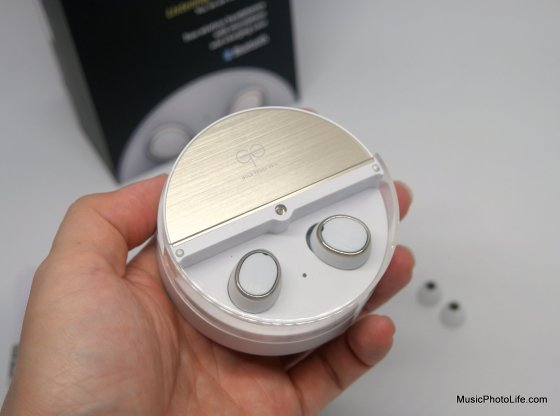 Gold Touch Asia GTA Insight True Wireless Earbuds Review by musicphotolife.com