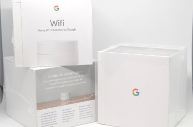 Google Wifi home mesh system review by musicphotolife.com