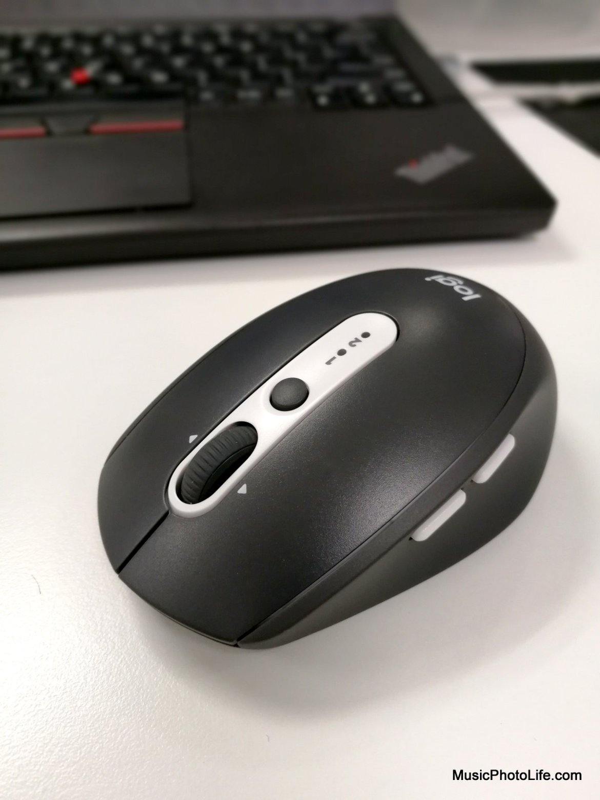 Logitech M585 Multi-Device Wireless Mouse review, Lazada exclusive online sale